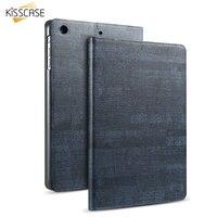 FLOVEME Smart Sleep Cover For IPad Air 1 2 Fashion Casual Leather Case Ultra Thin Flip