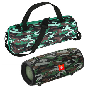 Image 3 - Hard Travel Case For JBL Xtreme 1 And JBL Xtreme 2 Camouflage EVA Cover Pouch Bag For JBL Xtreme 1&2 Portable Bluetooth Speaker