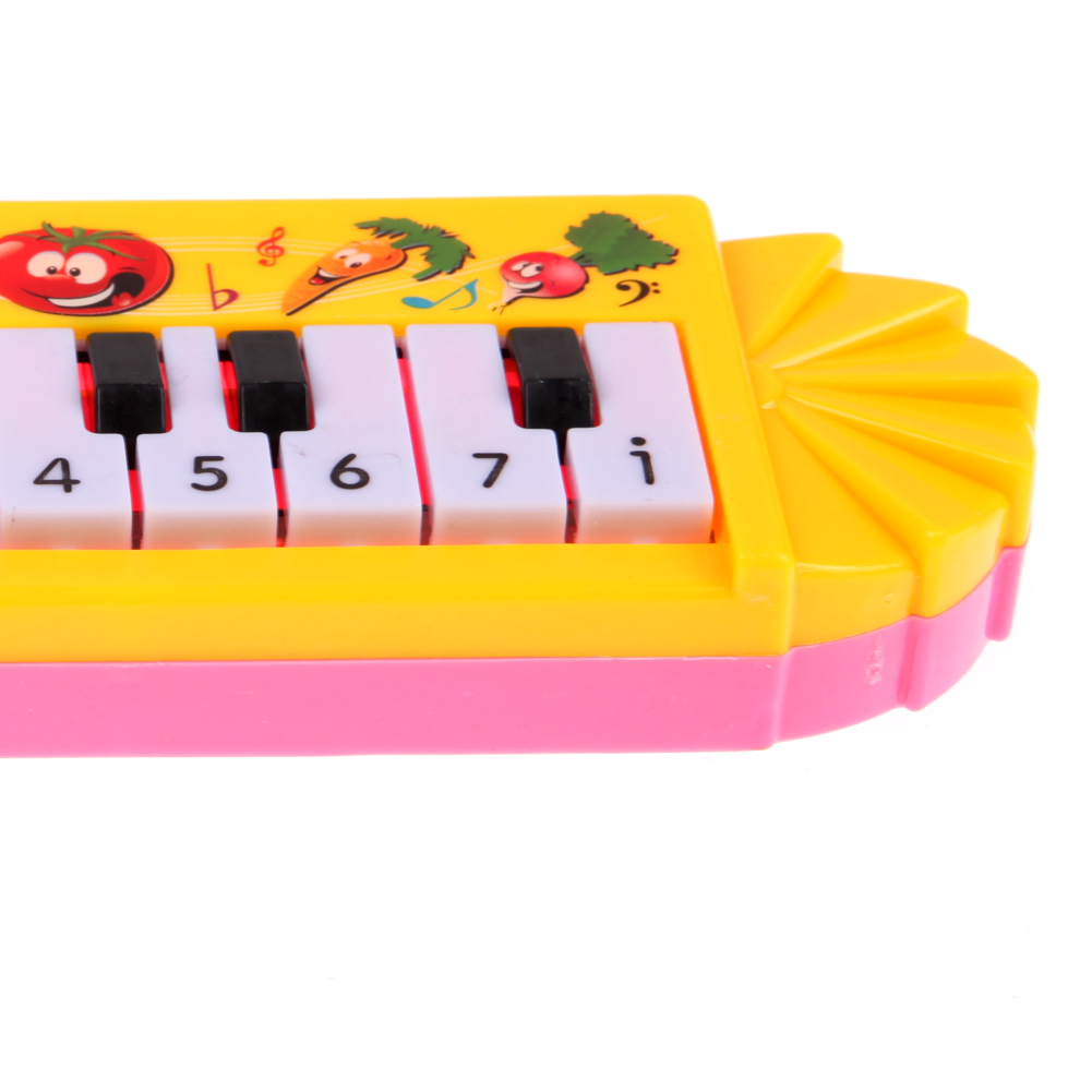 Musical Educational Toys : Musical piano educational toy free shipping worldwide