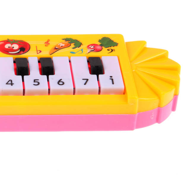 Musical Piano Educational Toy