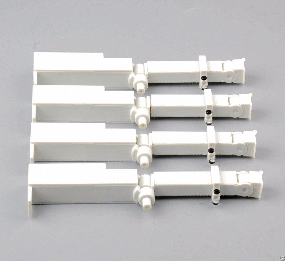 colecao modelo 1 400 escala diecast modelo diy aeroporto pontes e lampadas de rua conjuntos f