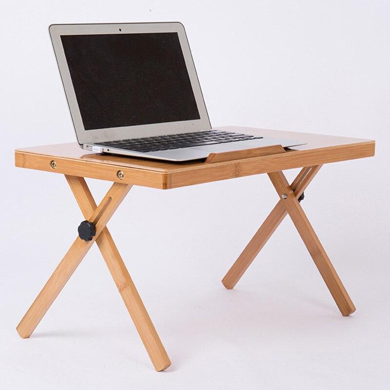 font b Office b font Furniture Folding Laptop Table Picnic Desk Laptop Anti slip Car
