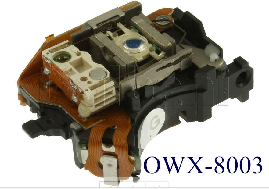 OWX8003 OWX-8003 OWX 8003 DVD Laser Lens Lasereinheit Optical Pick-ups Bloc Optique