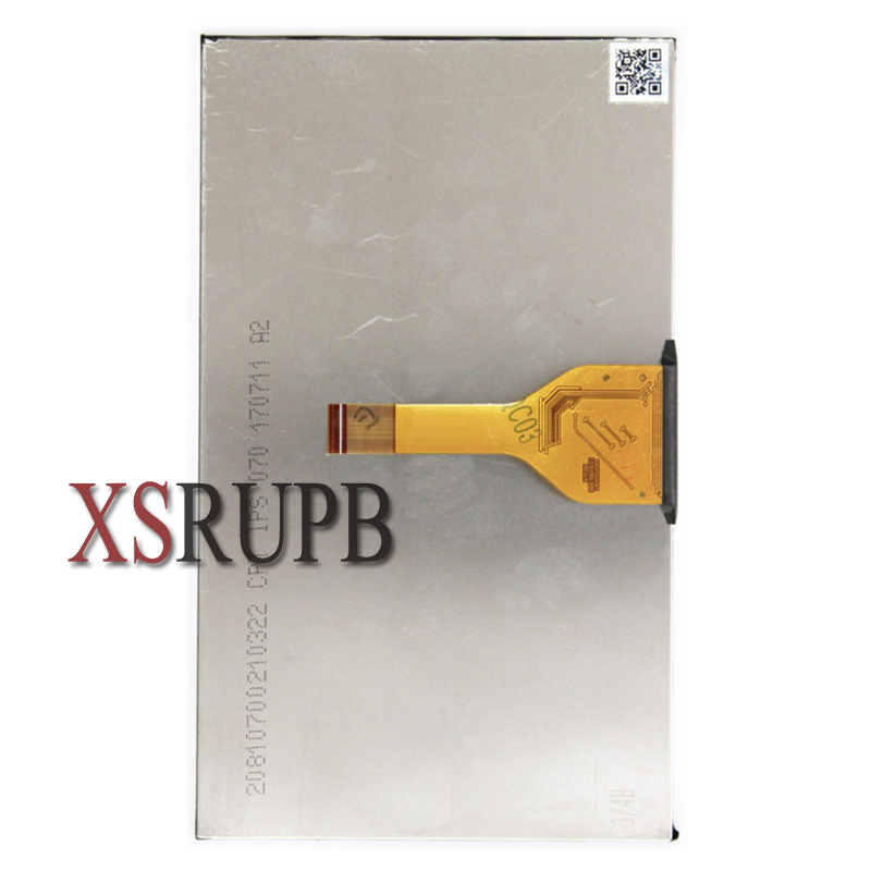 Original 7inch LCD screen KD070D33-33NC-A80 KD070D33-33NC-AB0 KD070D33-33NC KD070D33 for tablet pc free shipping original 7inch lcd screen ltl070al03 003 for tablet pc free shipping