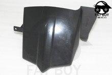 Бесплатная доставка TMAX 530 T-MAX 530 TMAX530 После брызговики ABS материал качества-Черный