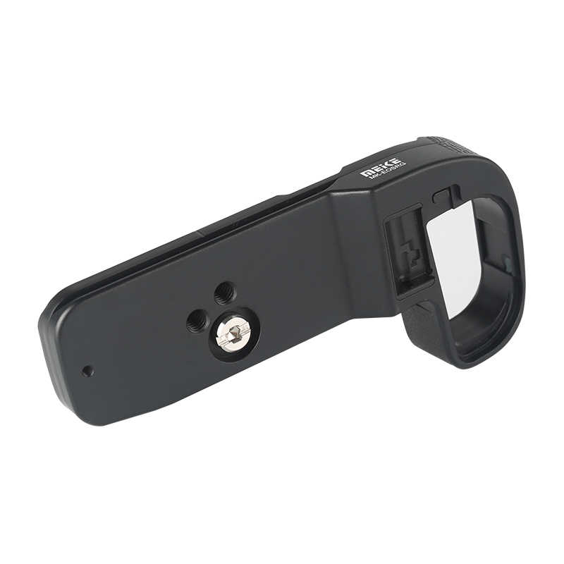 Meike MK-EORG алюминиевая ручка быстросъемная пластина для камеры Canon EOS R