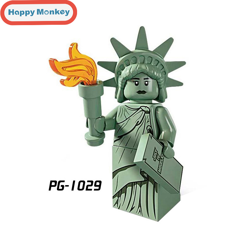 pg-1029  Lady Liberty