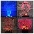 Ein Stück Lampara Tony Chopper Abbildung 3d Illusion Led Nacht Licht Dekoration Geschenk Cartoon Spielzeug Affe Luffy Tisch Lampe Nacht|LED-Nachtlichter|   -