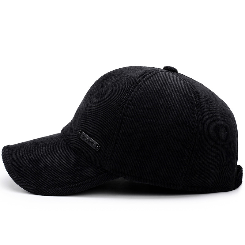 Sun hat casual baseball cap hat men's summer Korean version of the wild summer new sun sun protection hat female