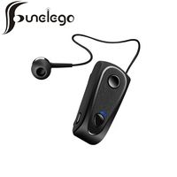 Funelego New Wirelass Earphone With Microphone Portable Music For Apple Ipad Android Smartphone And PC Sport