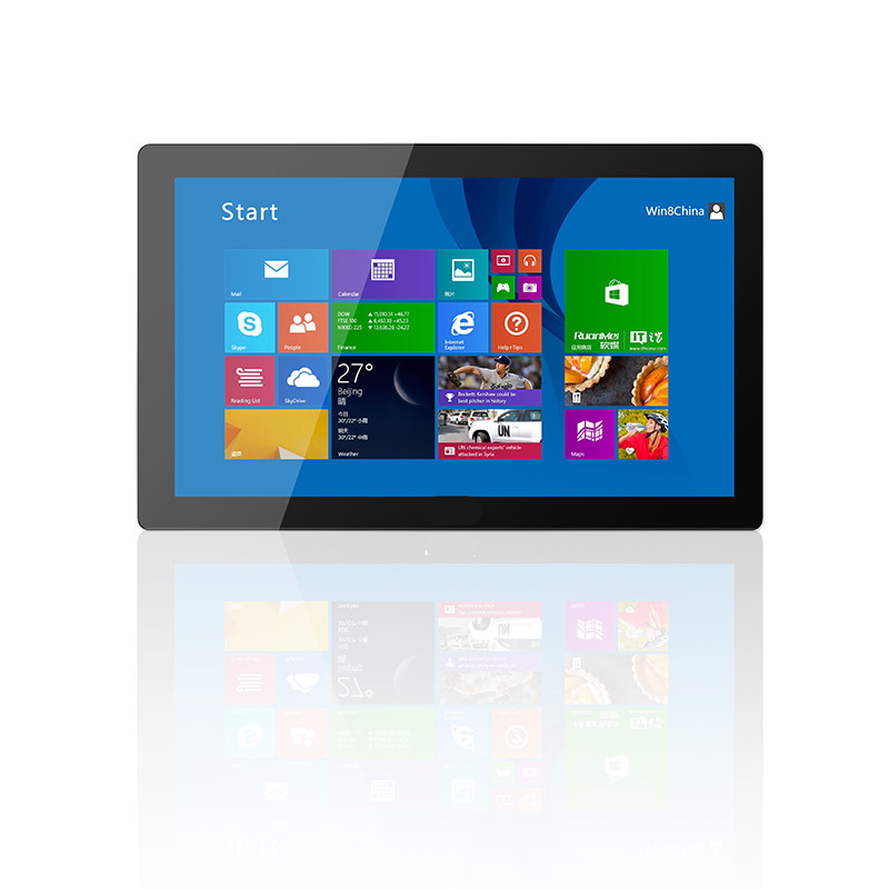 Wall Mount Or Desktop Type Full HD 13.3 Inch 8-core All Winner Touch Screen Tablet PC