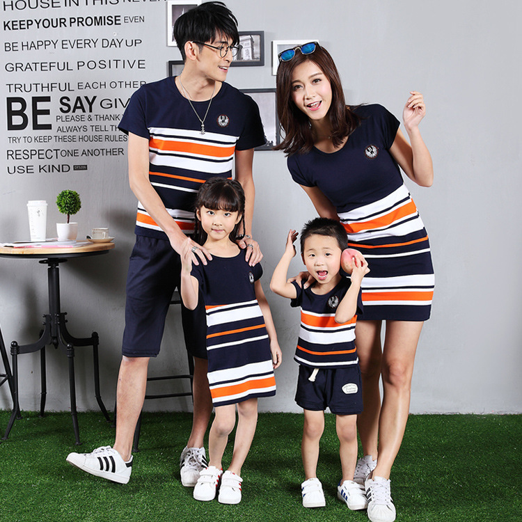 Best outfits for the whole family