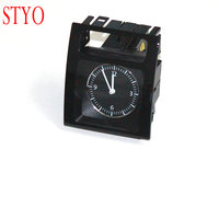 STYO Car Clock Dashboard Center Console Watch For VW Passat B7 561 919 204