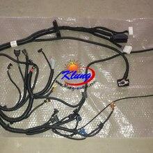 Klung 1100cc 472 chery впрыска топлива провода двигателя для багги, gokart, UTV частей
