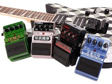DigiTech DDM Death Metal distorsione/pedale distorsione Grunge/pedale effetti chitarra Multi Voice Chorus digitale