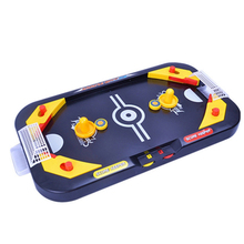 Desktop Battle 2 in 1 ice hockey game leisure mini table childrens educational interactive toys