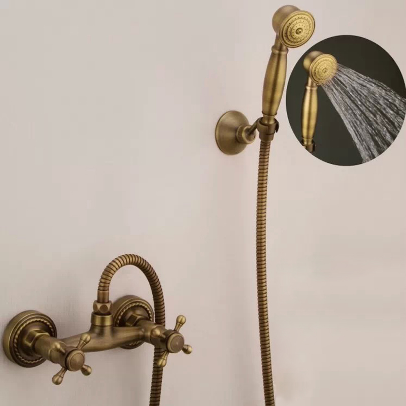 Antique Shower Head