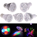 Hot Practical 680LM Plant LED Grow Light Photosynthesis Growth Light Full Spectrum Lamp FEN#