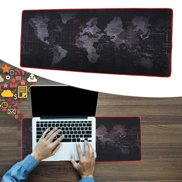 Large Mouse Pad Gamer Big Mouse 1