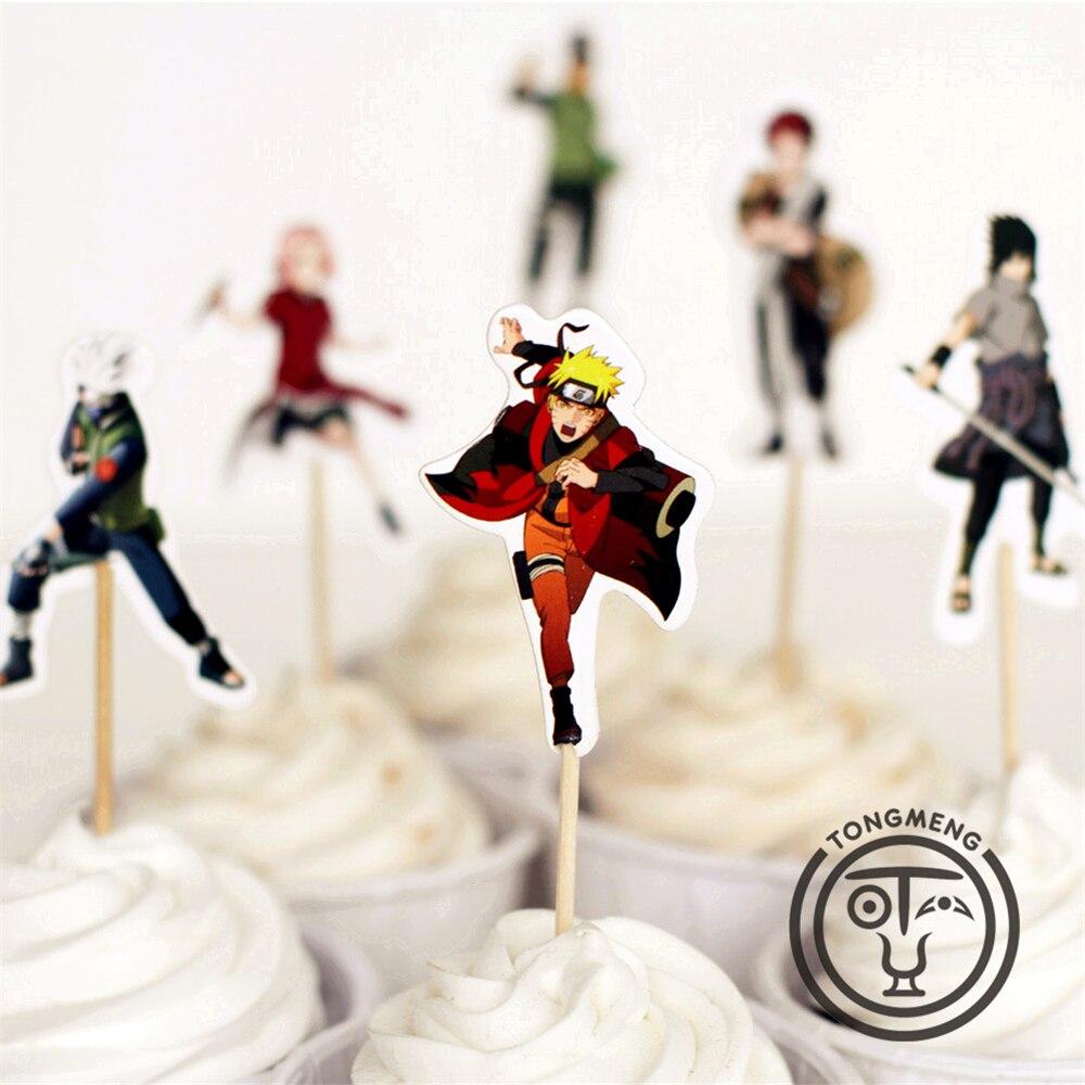 Festa De Anivers 225 Rio Naruto Vender Por Atacado Festa De