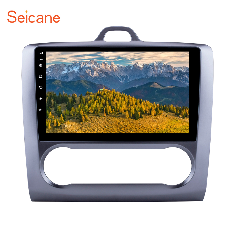 Seicane 2Din Android 6.0/7.1 10.1