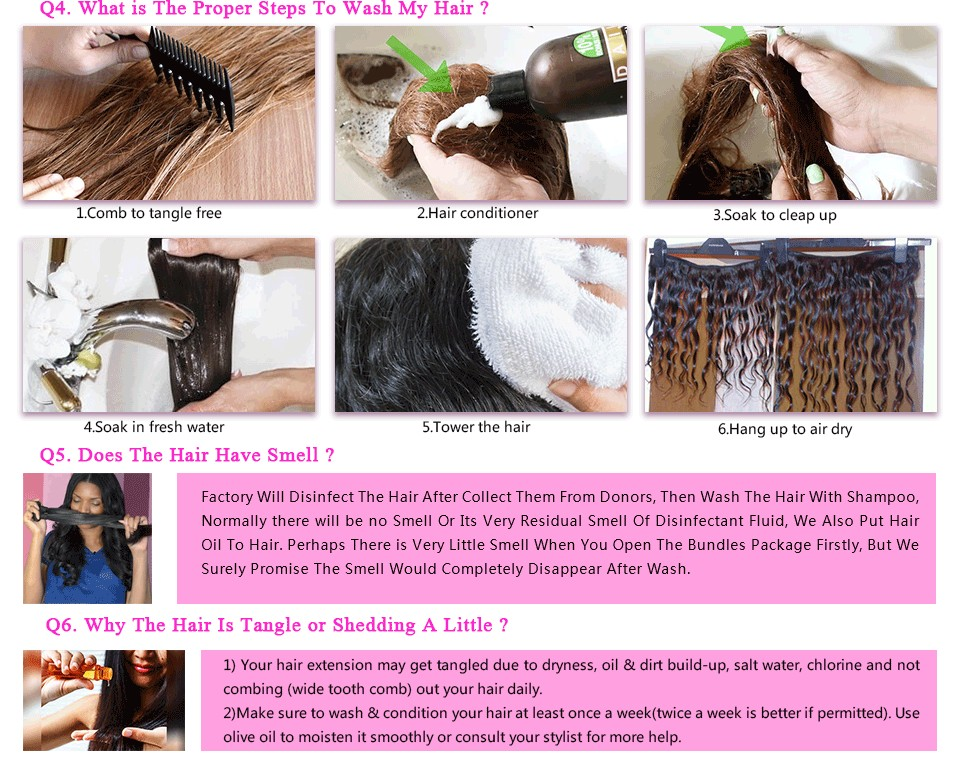 19 glamorous remi hair human hair weave