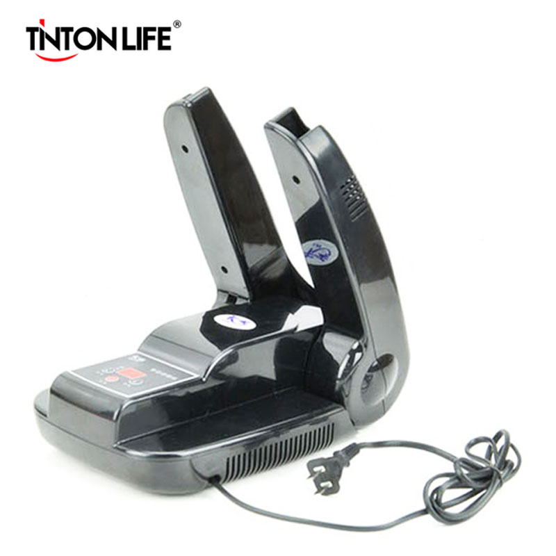 TINTON LIFE Bake Shoe Device Drying Machine sterilization Antiperspirant Folding Portable Electric Shoe Dryer shoes boots