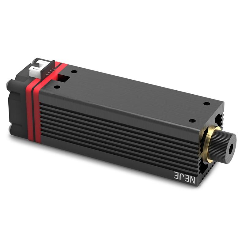 Module de Tube Laser de coupe NEJE 20W 12V TTL/PWM pour graveur principal - 6