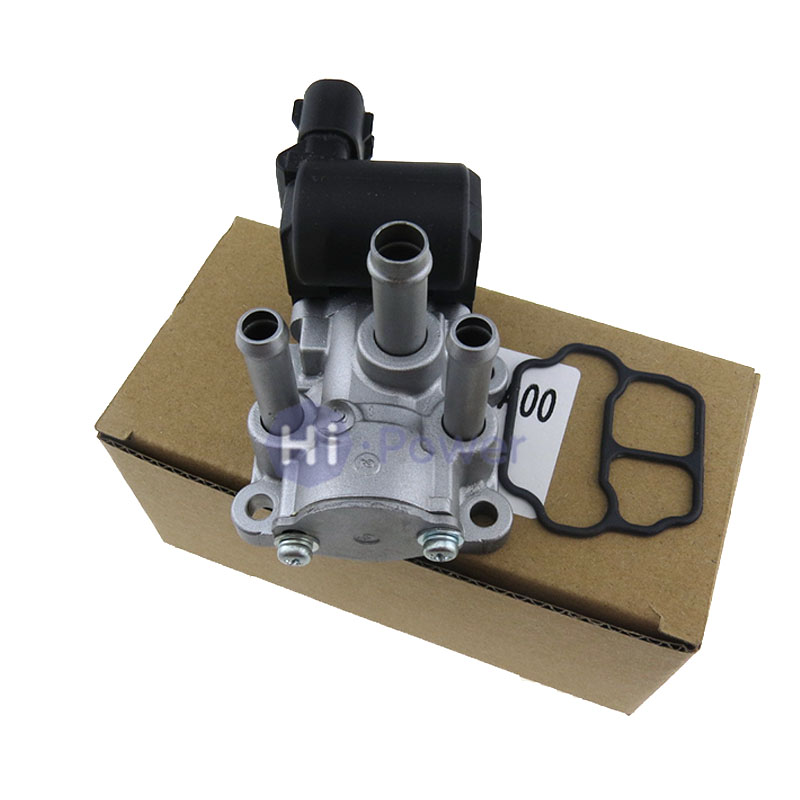 22270 74270 2227074270 Idle Speed Air Control valve For Toyota RAV 4 I 2 0L Idle