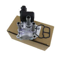 Idle air Control Valve For VOLKSWAGEN VW GOL PARATI POINTER SAVEIRO 1 6 1 8  B34/01 40439102 026906247 F00099M102 026 906 247