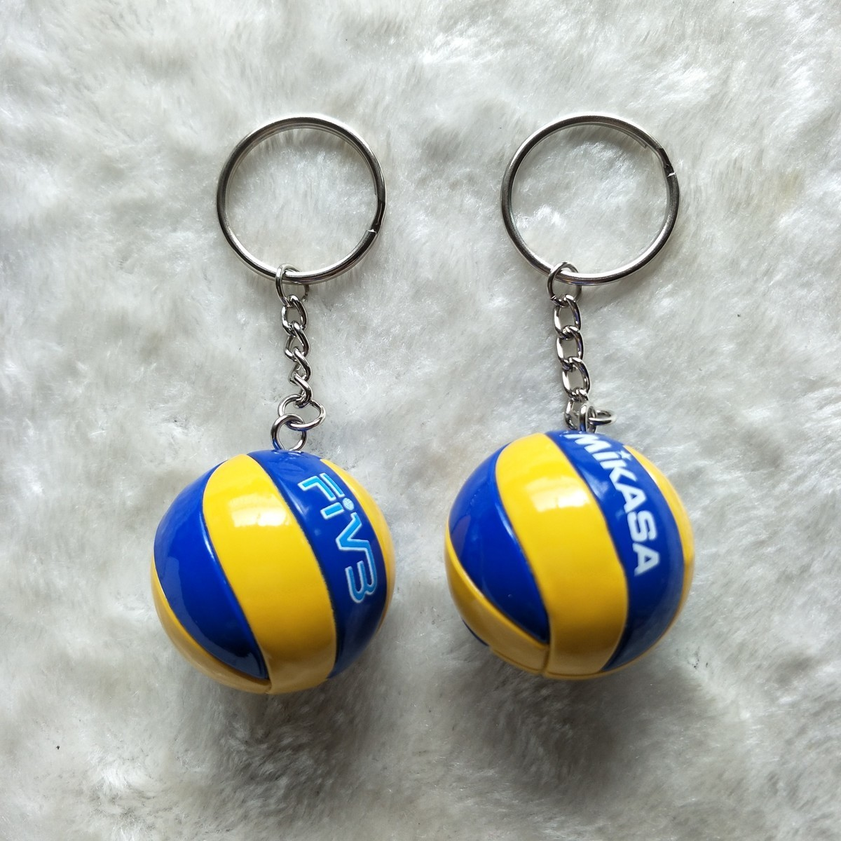 3 7 Cm Funny Sport Beach Volleyball Keychain Car Key Ring Birthday Business Gifts Volleybal Sleutelhanger Chaveiros Key Buckle Aliexpress