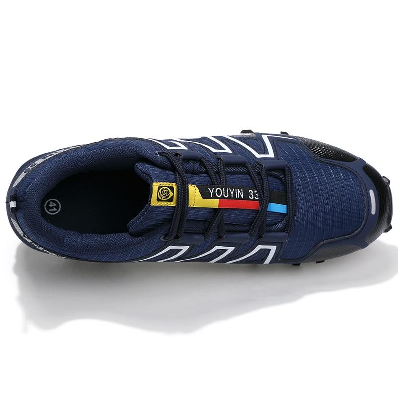 Women Men Trail Running Shoes Sneakers
