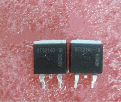 10pcs/lot BTS2140-1B BTS21401B BTS2140 1B TO-263 Best Quality. In Stock