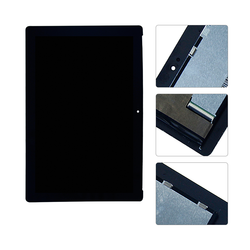For Asus Zenpad 10 Z300 Z300C Z300CG P021 LCD Display Touch Screen Digitizer Panel Assembly for asus zenpad 10 z300 z300c z300cg p021 p023 z300c lcd display digitizer screen touch panel glass sensor assembly