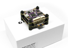 Flycolor Raptor S-Tower 30A 4 in 1 ESC Electronic Speed Controller 2-4 S Support Dshot600 + F3 flight Controller + OSD