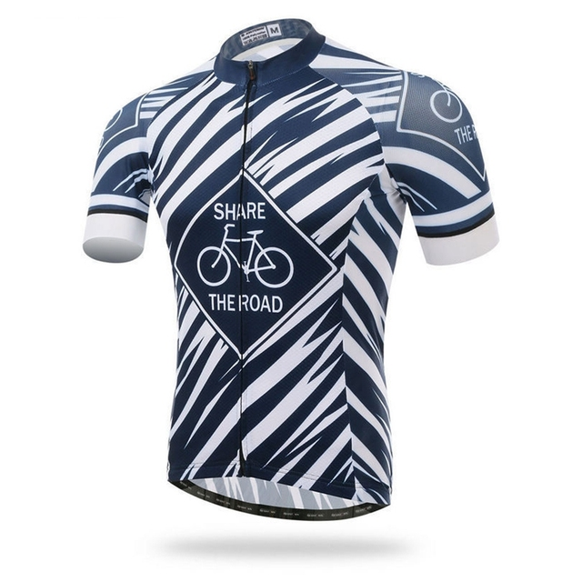 2017 XINTOWN Men Bicycle Cycling Jersey Clothing mtb Garment Clothes  Skeleton Soldier Bike Top Shirts Breathable 5ab458afd