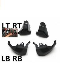 Factory Price For Xbox One Controller LB LT RB RT Upper Bottom Trigger Button Replacement Repair Parts Black