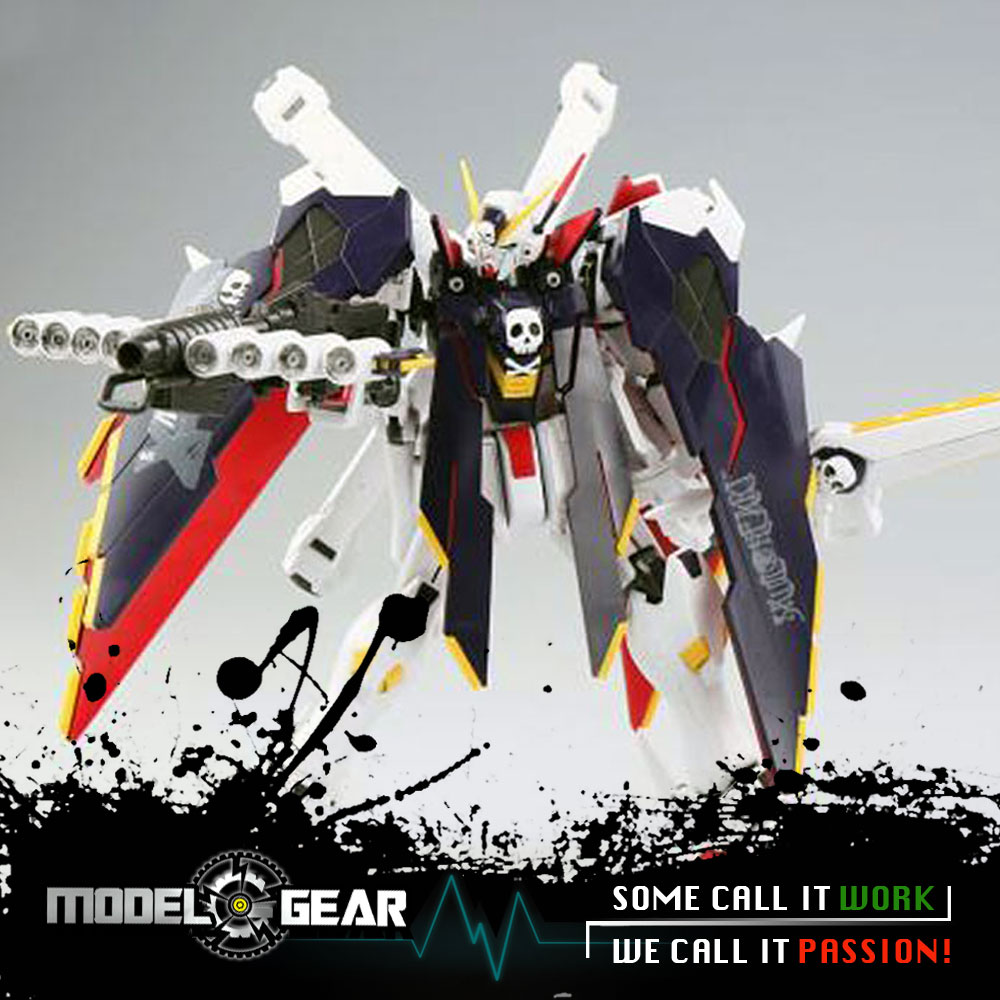 = New Arrival = Daban 1/100 MG Crossbone X-1 FullCloth S.N.R.I Proto Type XM-X1 Assembly Model Kit MOBILE SUIT 1 100 age 2 normal mg up to the basic type of assembly model for assembly model