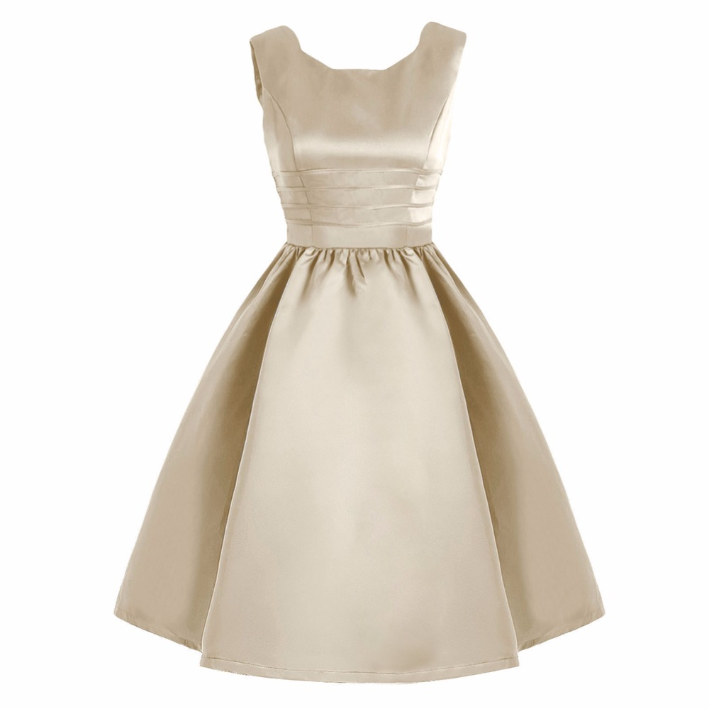 a703813c73b Женское летнее платье без s рукавов 50 s 60 s Ретро Винтаж рокабилли Pin-up