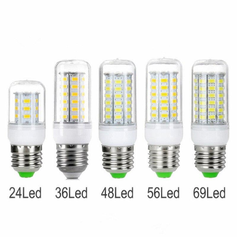 Led lampada e27 220v led bulb led g9 spotlight smd 5730 - Bombillas g9 led ...