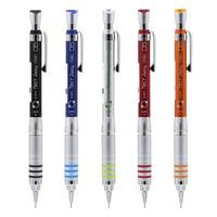 Японский Зебра MA41 чертежный механический карандаш студенческий писательский встряхиватель механический карандаш с низким центром тяжест...