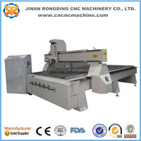 CNC Woodworking Engraving Machine for Adverting, Acrylic Cutting Wood CNC Router Machine