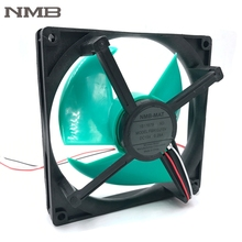 NMB FBA12J15V original 15 V 0.28A kühlschrank lüfter