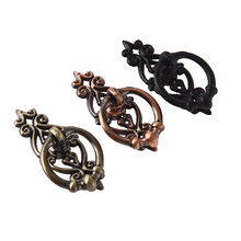 Vintage Drawer Knobs Pulls Handle Door Knob Cupboard Kitchen Cabinet Furniture Hardware