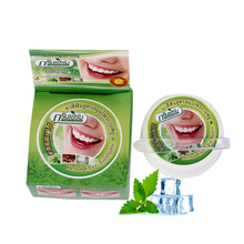 Herb Mint Tooth Whitening Toothpaste Natural Herbal