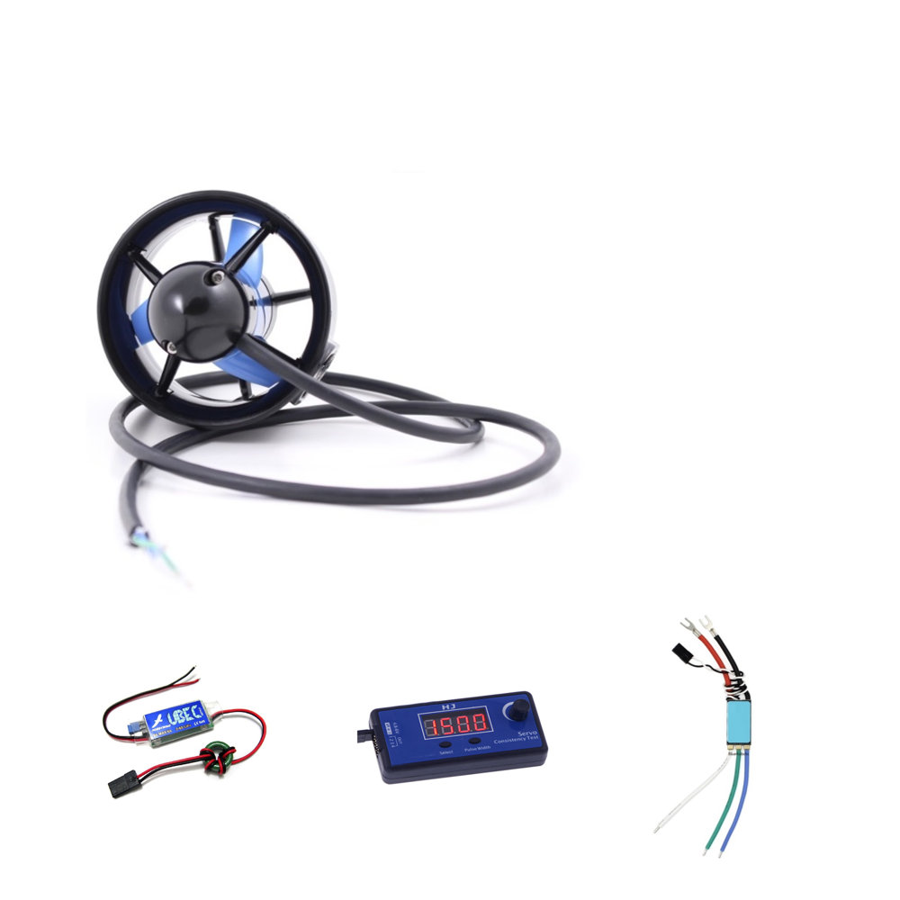 T200C Learning Kit Underwater Propeller Test Development Underwater RobotT200C Learning Kit Underwater Propeller Test Development Underwater Robot