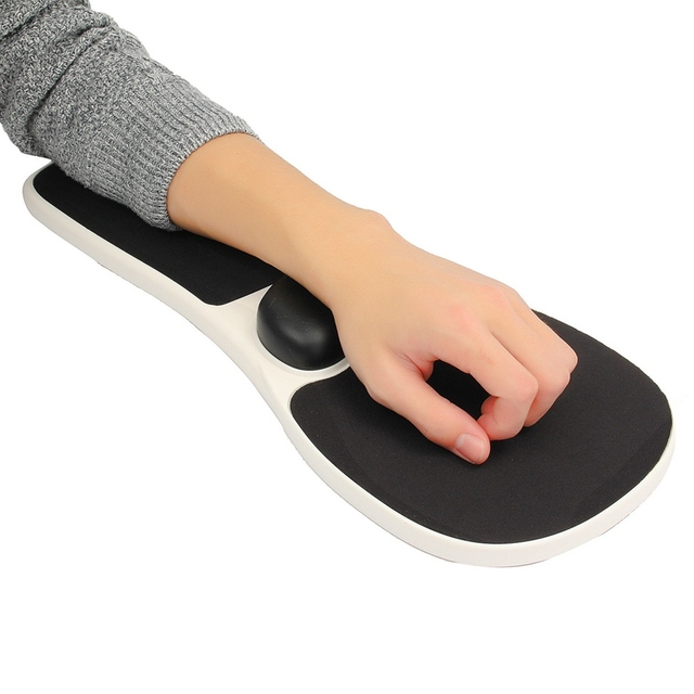 Aliexpress Com Buy Ergonomic Chair Armrest Mouse Pad