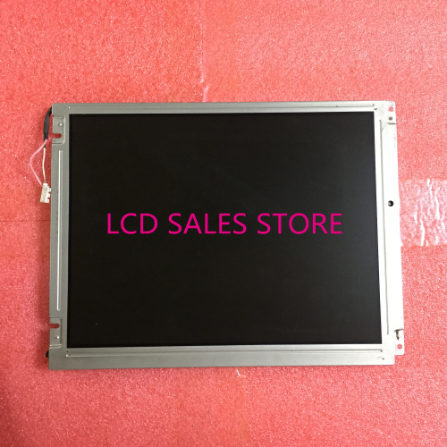PD104VT2N1  10.4 INCH INDUSTRIAL LCD  DISPLAY SCREEN 640*480 CCFL TFT  ORIGINAL  MADE IN TAIWAN