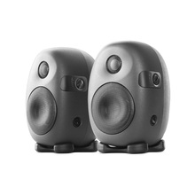 Hivi X3 3″ 2-Way Active Powered  Studio monitor Speaker professional DSP chip frequency driver speaker(pair)