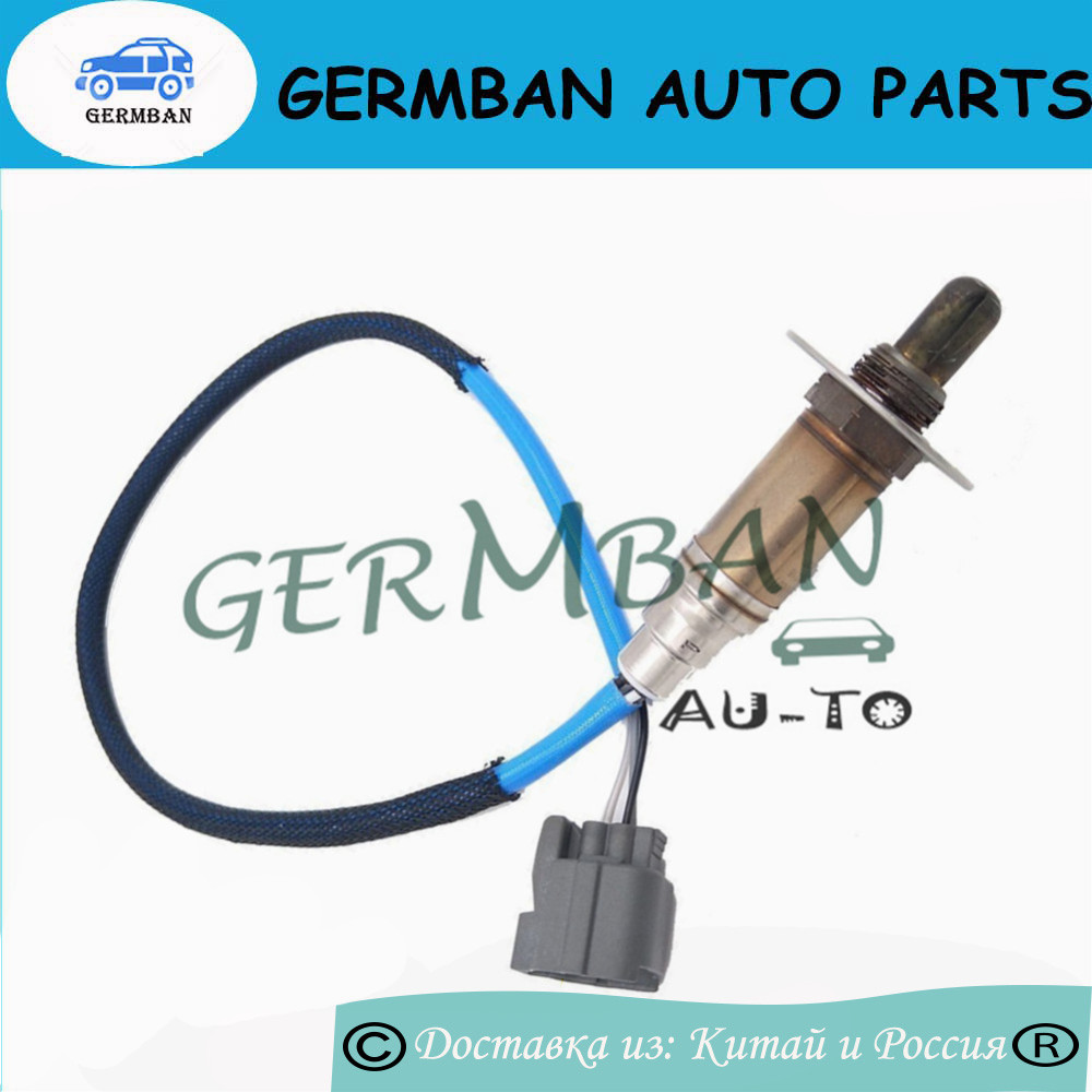 Straightforward High Quality 22690-aa891 O2 Oxygen Sensor For Subaru Forester Impreza Legacy 22690aa891 22690-aa891 4 Wires Lambda Probe Fragrant Aroma
